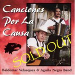 canciones por la causa sold out